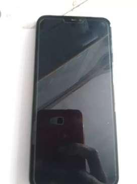 REDMI 6PRO 4/64 BLACK COLOUR Mobile no 9771969ZERO29
