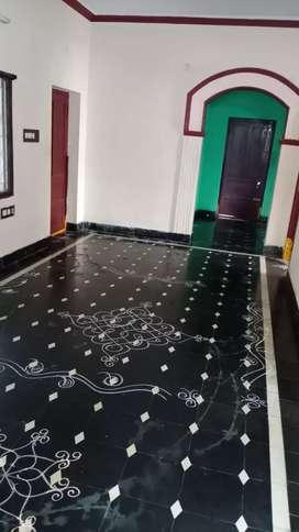 House for rent near Atchyutapuram railway gate, Pratap Nagar