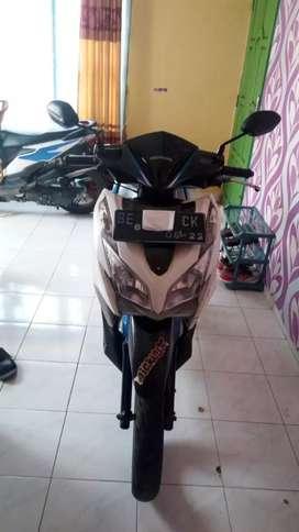 Honda Vario 125 2012 9juta