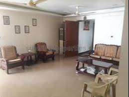 2-Bhk  Fully Furnished Flat Available On Rent In Saket Nagar