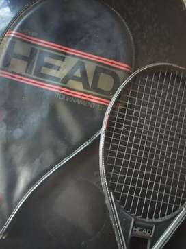 RAKET TENNIS HEAD