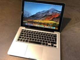 Used Macbook Pro A1278 core i5 3rd gen laptop in A Grade condition Qnt