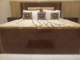 HOTEL short stay 2500 & luxury  bed rooms Night 3500 & weekly 14000