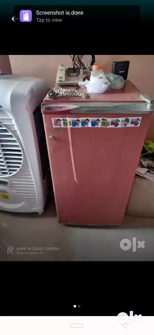 Old fridge urgent sell 0