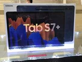 Samsung s7 plus sein new