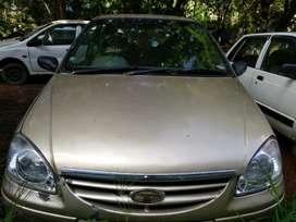 Tata Indica LXi, 2001, Diesel