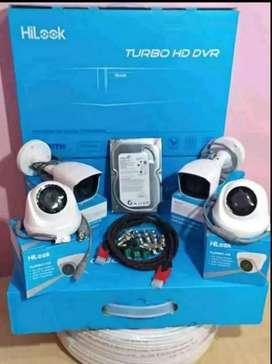 Melayani pemasangan camera cctv wilayah Bekasi