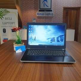 Laptop HP intel celeron ram 4gb hdd 500gb bekas