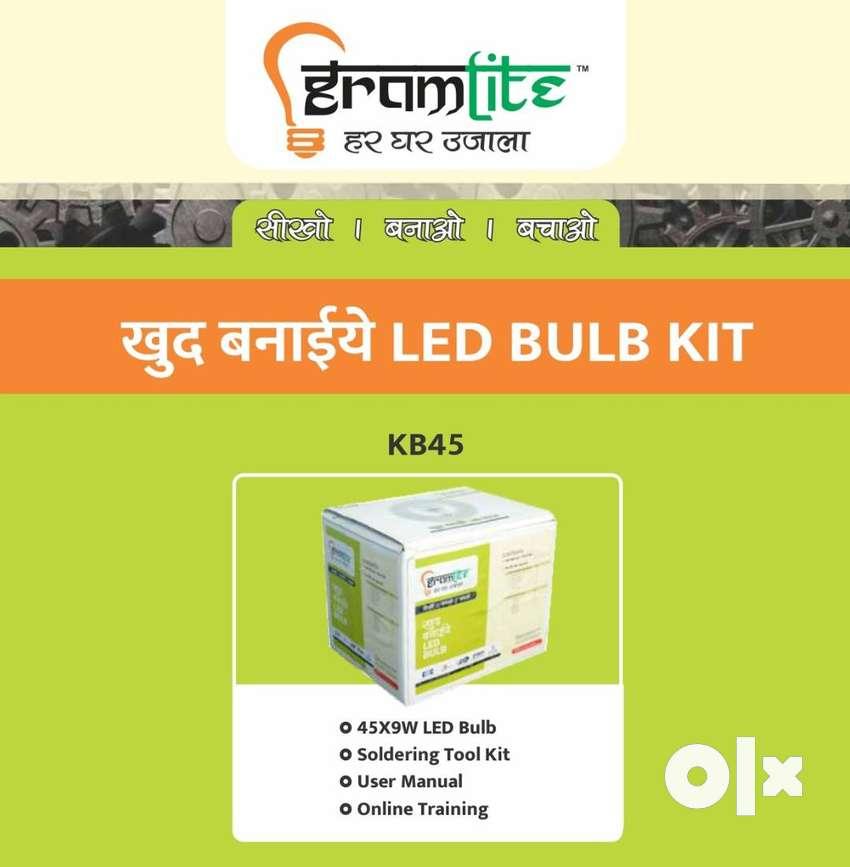 Gramlite led bulb Efficient led bulbs 0