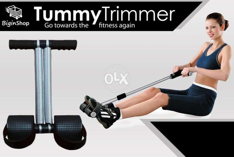 Double Tummy Trimmer 6 pack should avoid going in Jaranwala Faisalabad 0