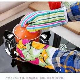 Sarung tangan anti panas