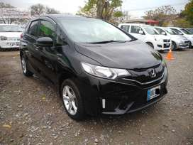 Honda Fit 1.5 Hybrid F Package 2014 on easy installment