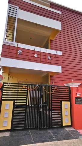 2BHK House at Madanpur / Jagasara