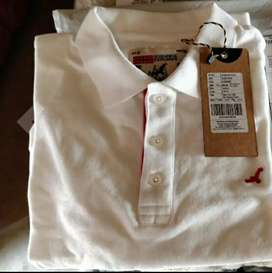 White shirt all colors all sizes available