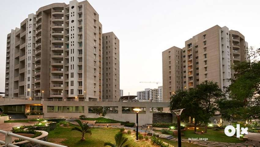 Premium 2 BHK Apartment in Kharadi at ₹ 1.04 Cr, Forest County 0