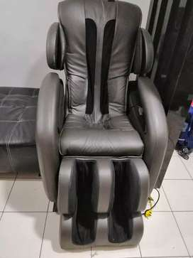 Massager and wheel chair repairing