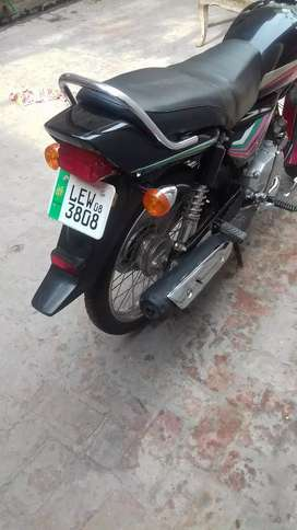 Honda Handrad for sale