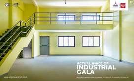 Industrial gala
