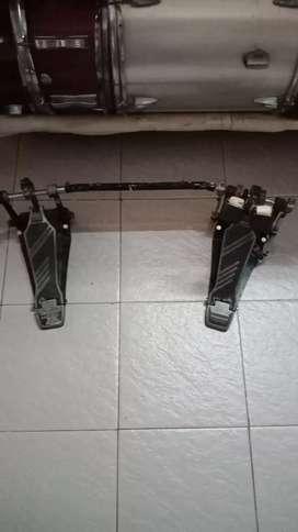 Double pedal kokoh