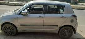 Maruti suzuki swift 2008 Ldi diesel