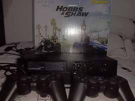 PS 2 Playstation 2 Hardisk