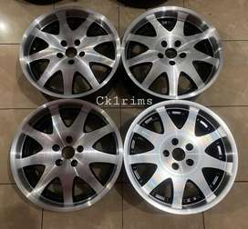 Club Linea R18 Mercy,Camry,Accord,Innova,Xtrail dll