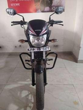 Good Condition Honda Shine Cb with Warranty |  3377 Jaipur