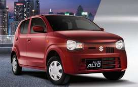 Suzuki Alto New Get On Esay Installment plan