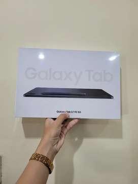 Samsung Galaxy Tab S7 Fe 5G New dan Ori