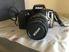 N-50, Nikon FILM and NOT DIGITAL Camera with 35-80 lens