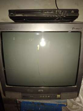 BPL TV only 1 year used