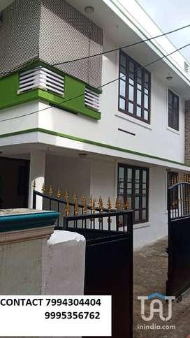 HOUSE FOR SALE IN MANACADU
