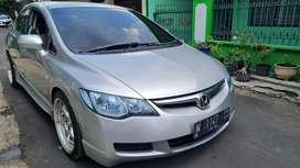 Honda Civic FD matic 2006 terawat