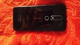 Nokia 6.1 (4-64)