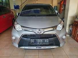 Toyota Calya 1.2 Type G Tahun 2018 KM 9 RB