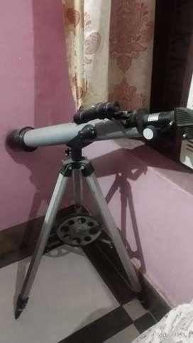 Telescope new