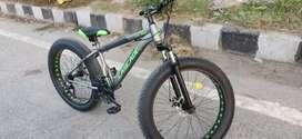 Fat Bike (Cycle)