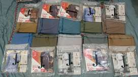 I am selling branded suits