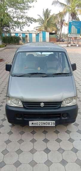 Maruti Suzuki Eeco 7 Seater Standard, 2012, CNG & Hybrids