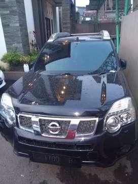 Nissan X-Trail XT AT 2011/2012 Bandung
