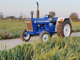 Ford 3600  tractor  1990