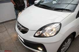 I want to sell my Brio VMT brand new car.(Meerut registration number)