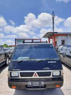 L300 pickup 2018 diesel manual