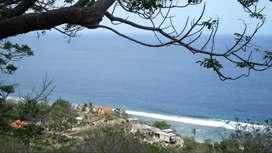 Harga Covid Tanah Murah View Laut Landai Batununggul Nusa Penida Bali