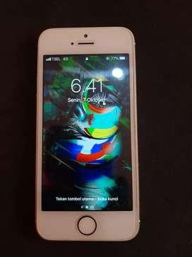 Iphone 5s 16 Gb fullset