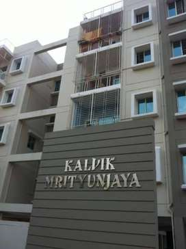 1 AC Room in a shared 3 BHK for working ladies
