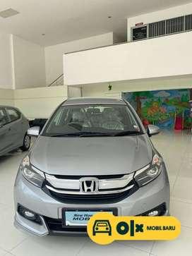 [Mobil Baru] HONDA MOBILIO E 2021 PAJAK 0% MURAH