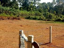 House Plot Sail In Thiruvalla Anjilithanam