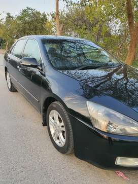 Honda Accord Thai 2008