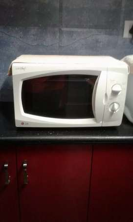 Microwave and OTG for sale